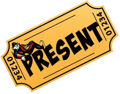 Presentkort teater